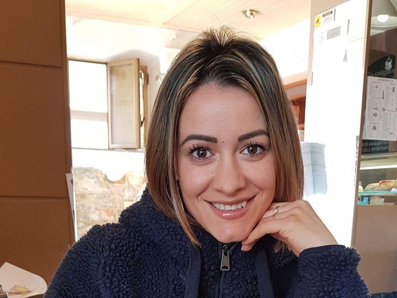 Ioana Lingurar