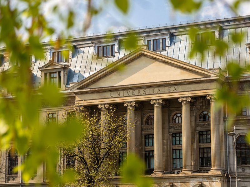 Calendar Admitere Universitatea București