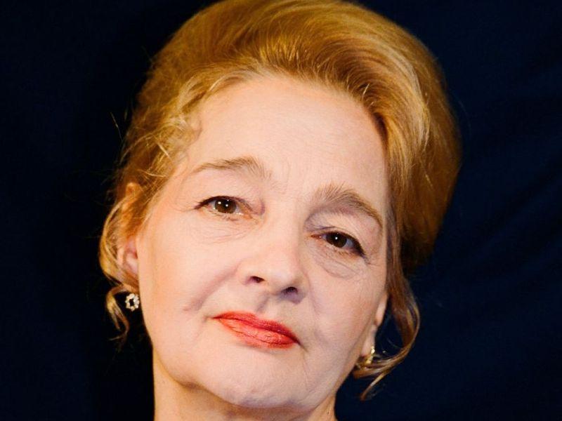 Georgeta Luchian Tudor
