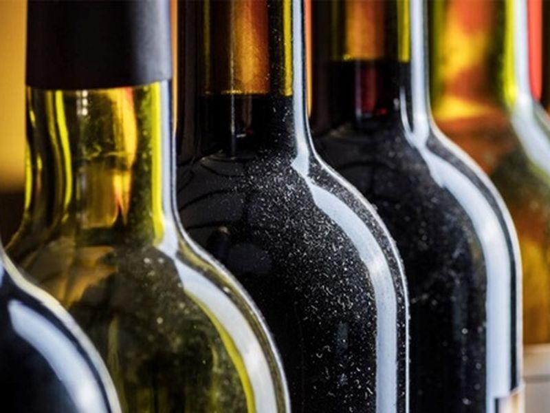 Armonia unui vin vintage în lumea Alcool Discount