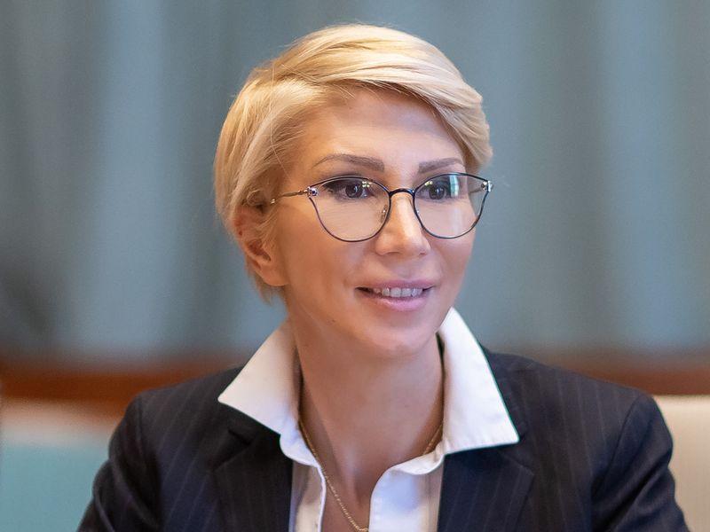 Pensii 2021. Raluca Turcan
