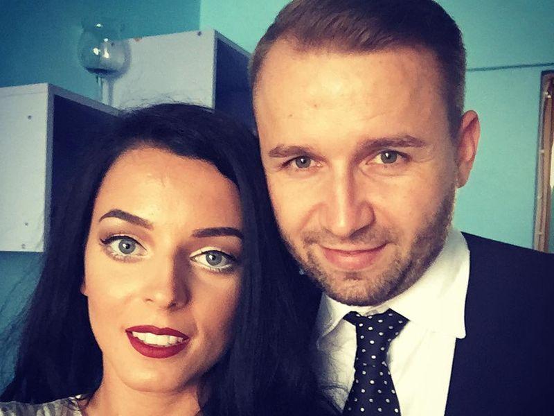 Soția lui Alin de la Survivor România, a pus ochii pe un Faimos
