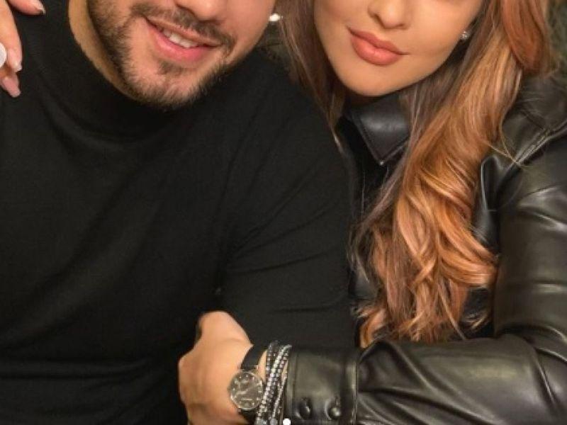 Daniela și Culiță Sterp vor deveni părinți