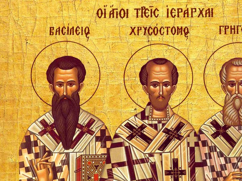 Calendar Ortodox 30 ianuarie 2021