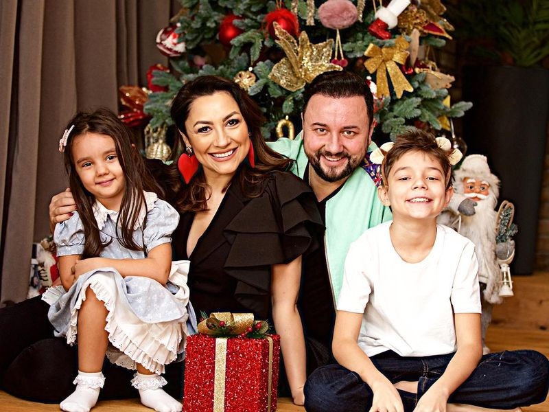 Familia Andrei.