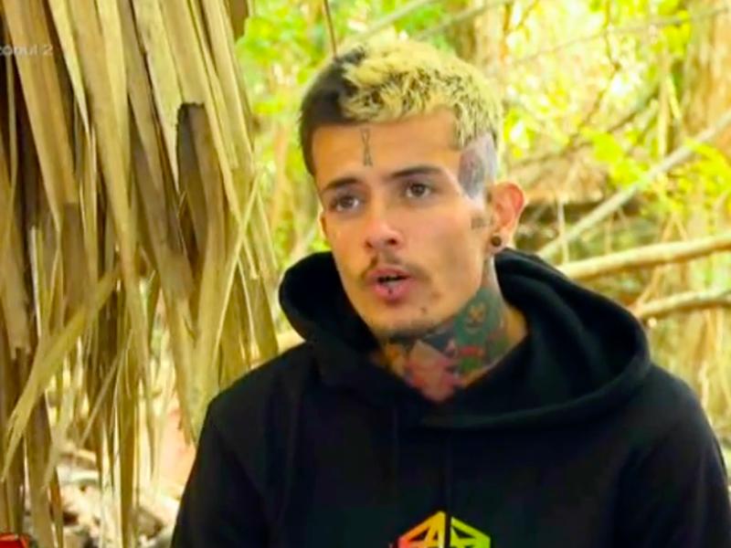 Zanni, concurent în echipa Faimoșilor la Survivor România