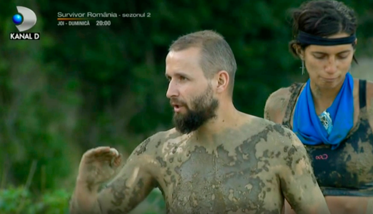 """Războinicii de la Survivor România au pierdut jocul de imunitate! Primele reacții: """"Pierd cu zâmbetul pe buze!"""""""