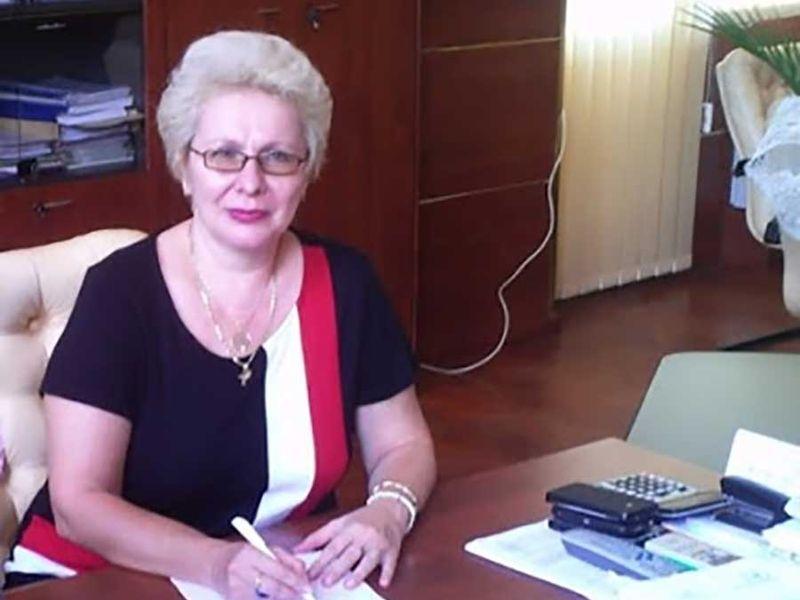 Valeria Andreescu
