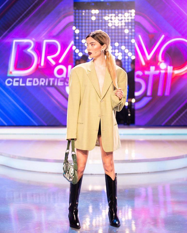 Calina Dumitrescu a trecut prin momente cumplite! Cu ce probleme s-a confruntat fosta concurentă de la Bravo, ai stil! Celebrities: