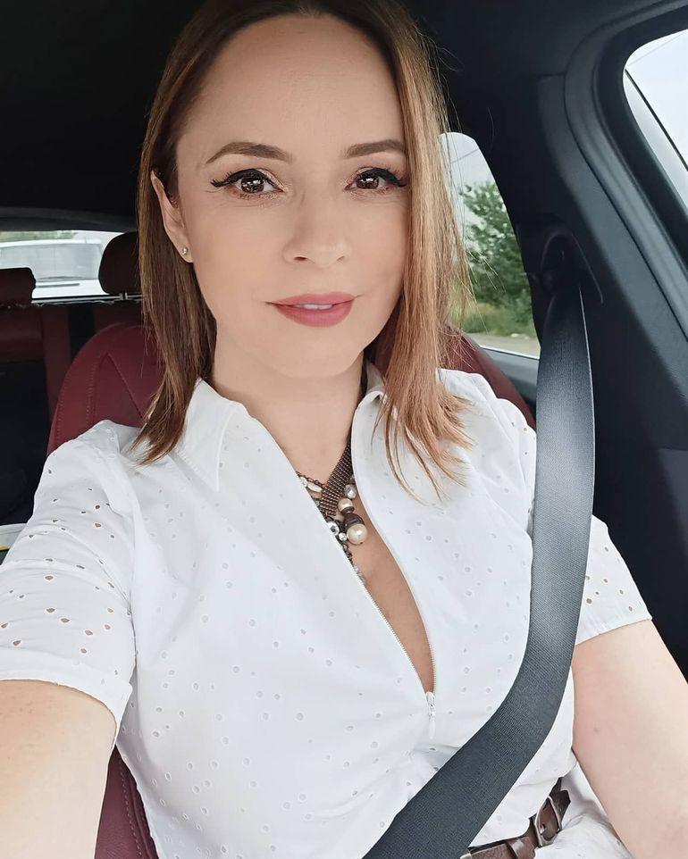 Andreea Marin, declarații despre divorț! Ce ar face vedeta dacă ar fi înșelată