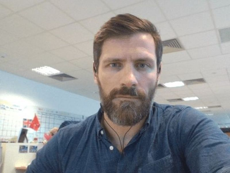 Alexander Zudor