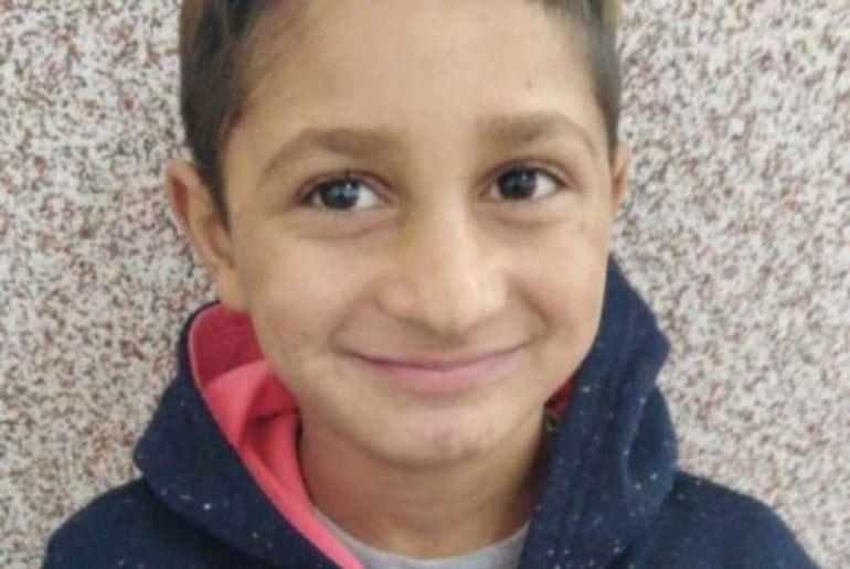 Polițiștii din Capitală îl caută pe Sebi, băiatul dispărut fără urmă din Arad! Au trecut trei săptămâni de când copilul este de negăsit