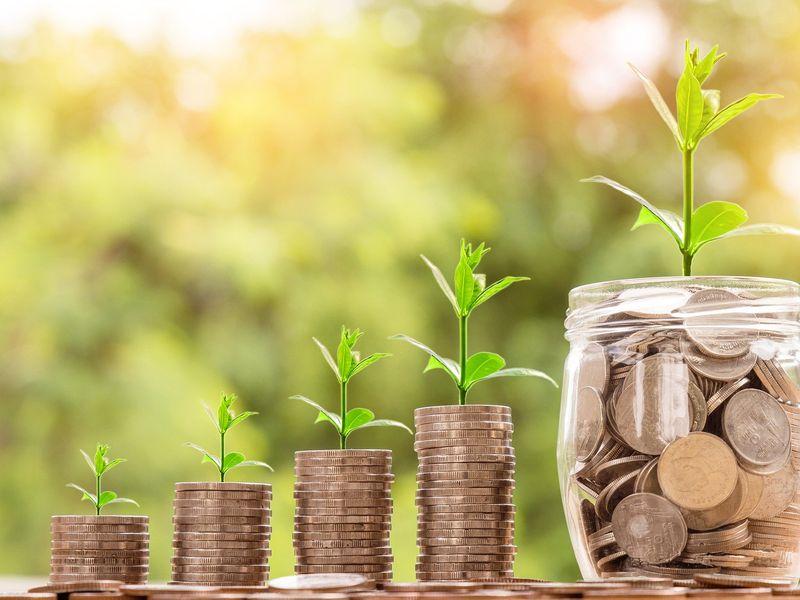 Cum să atragi banii în viața ta