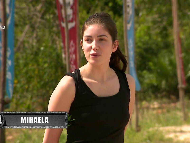 Cine este Mihaela Berteanu de la Survivor România