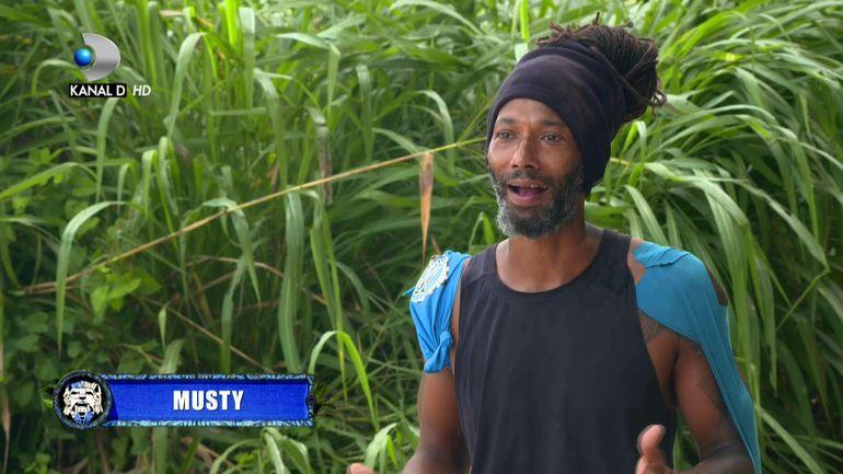 """Musty de la Survivor România 2021, mărturisiri dureroase. Fratele lui Kamara suferă cumplit pentru mama sa : """"Este foarte greu să mă gândesc la..."""""""