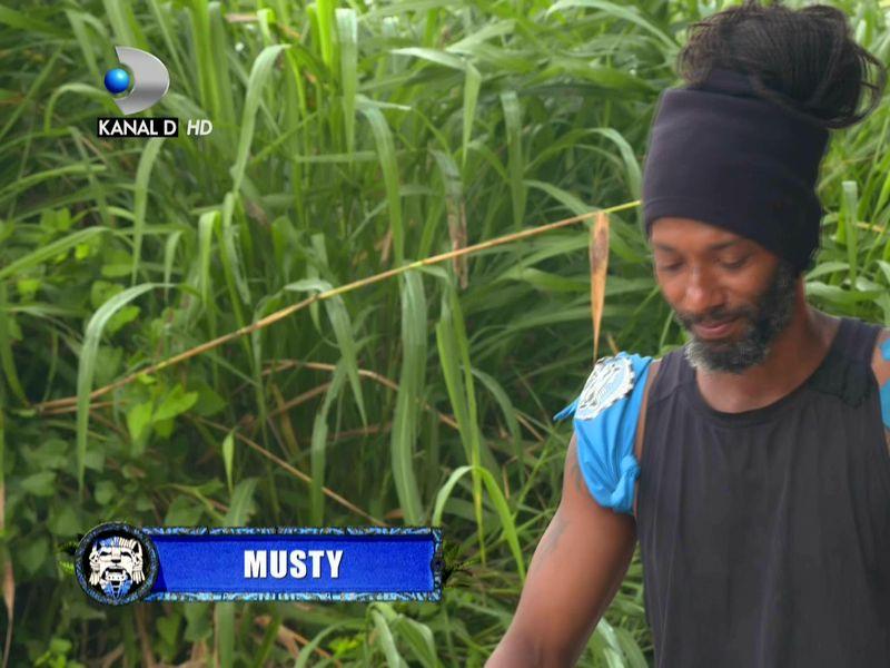 Musty de la Survivor România, mărturisiri dureroase