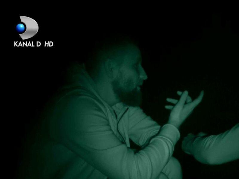 Legătura neștiută dintre Alin Sălăjean și Albert Oprea de la Survivor