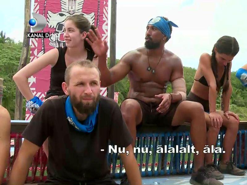 Starlin de la Survivor România, comportament barbar în jungla Dominicană