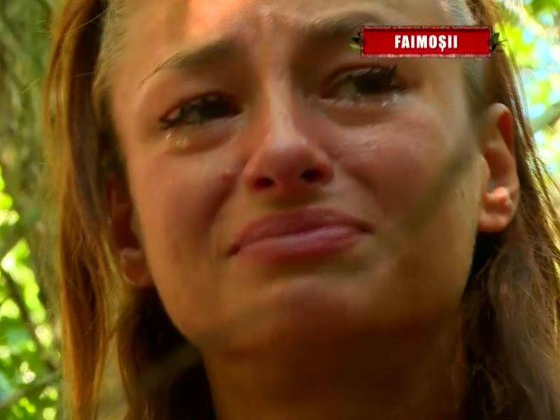 Zanni o acuză pe Elena Marin că își trădează logodnicul cu Cosmin Stanciu de la Survivor România