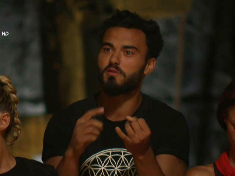 Jador este preferatul publicului la Survivor România
