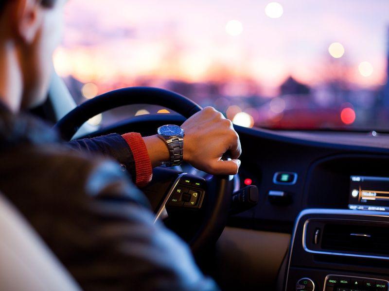 Licitație de mașini ANAF