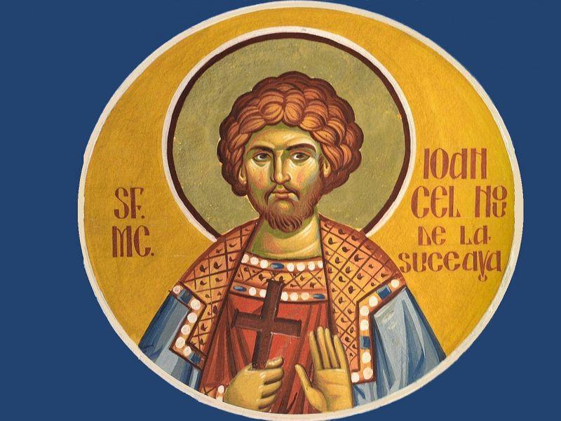 Calendar Ortodox 9 februarie 2021