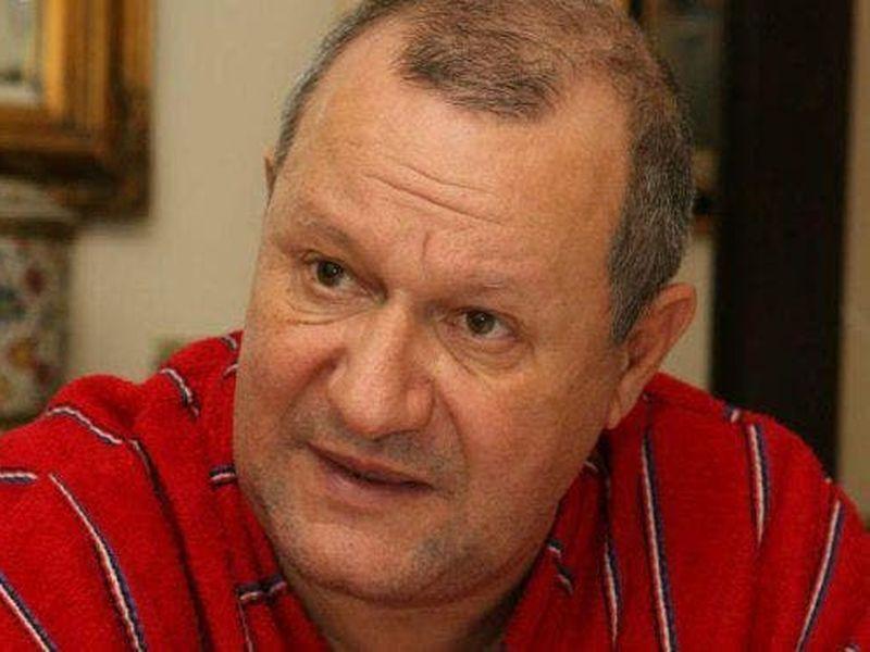 Fiul milionarului CristianȚânțăreanu, reclamat la poliție pentru agresiune
