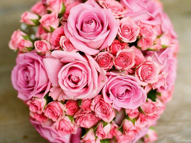 Gest de iubire nebunesc! A primit un buchet superb de trandafiri în care se afla o bombă! Incredibil ce a urmat după