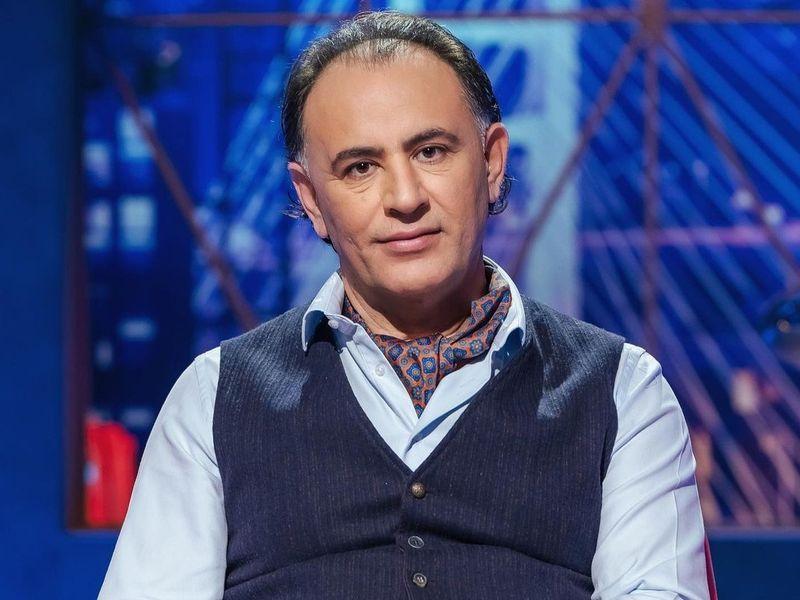 Cine este Mohammad Murad, investitor la Imperiul Leilor 2021