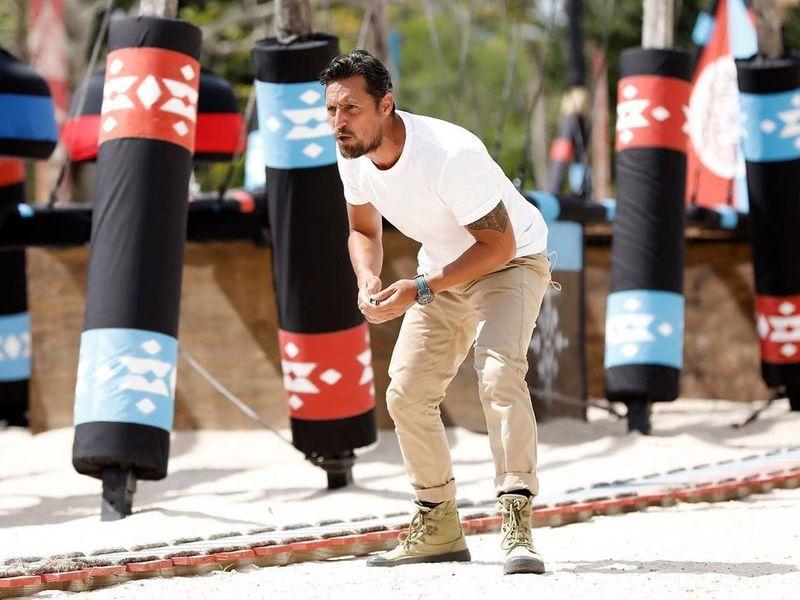 Ce nu are voie să facă Daniel Pavel de la Survivor România în Dominicană