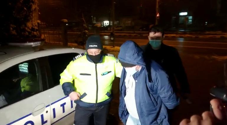 """Primele declarații ale bărbatului din Suceava care și-a bătut fiul cu o bucată de lemn: """"Îmi spuneau că nu învaţă, că-i obraznic şi am clacat''"""