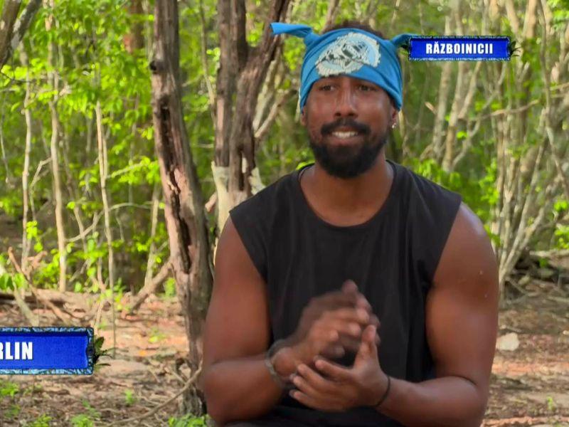 Starlin de la Survivor România își bate joc de Jador, Cătălin Moroșanu și Zanni
