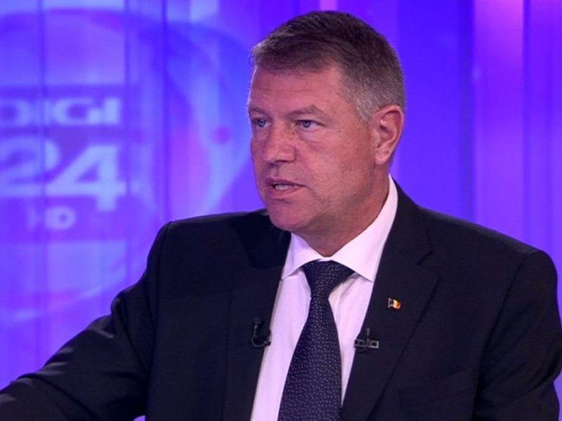 Klaus Iohannis, anunț după creșterea numărului de cazuri de COVID-19 în școli: