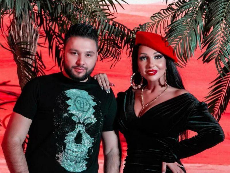 Răsturnare de situație! Narcisa Moisa și Yoannes s-au împăcat! Cei doi artiști au dat uitării tot scandalul