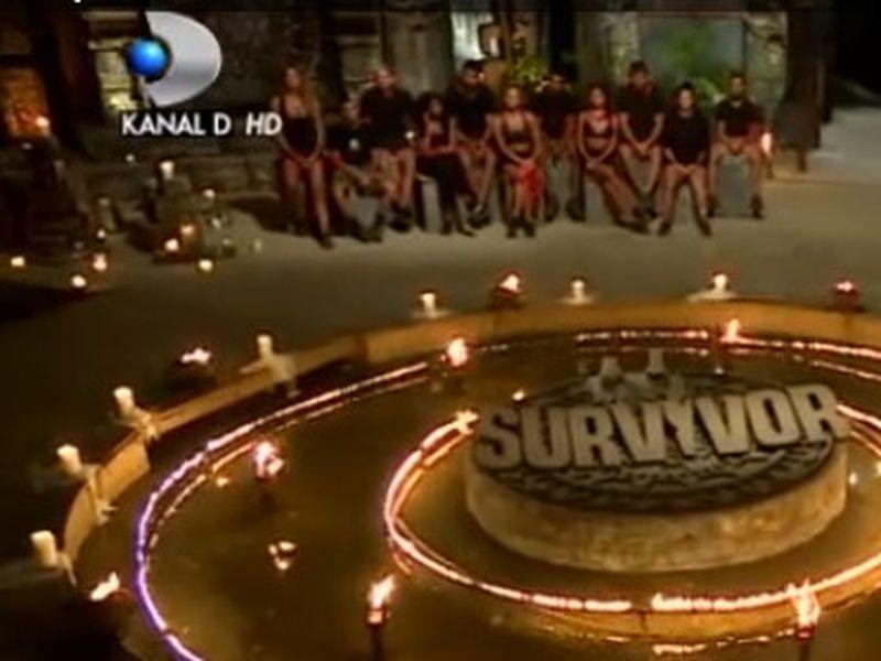 Consiliul de nominalizare Survivor România 2021.