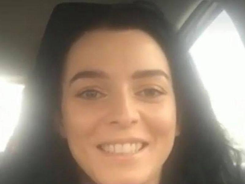 Diana, soția lui Alin Sălăjean de la Survivor România 2021