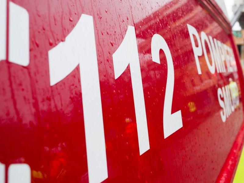 Dispecerul 112 a umilit doi părinți îngrijorai pentru viața bebelușului lor.