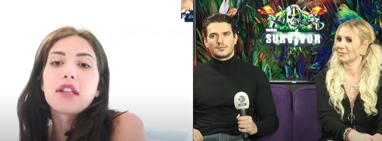 EXCLUSIV! Noi detalii despre starea de sănătate a Roxanei Ghiță de la Survivor România 2021! Cu ce probleme se confruntă