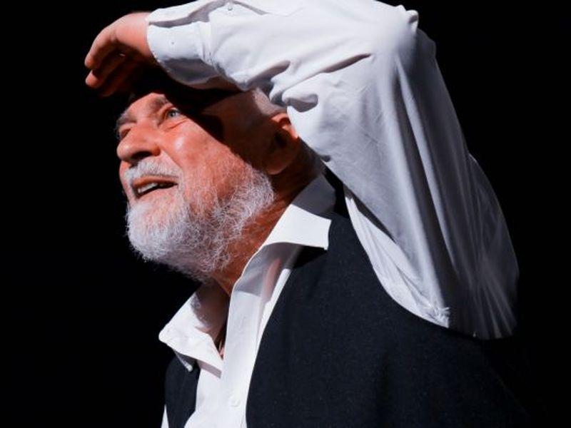 Doliu în lumea teatrului! Actorul Lucian Pînzaru s-a stins din viața din cauza unei boli necruțătoare