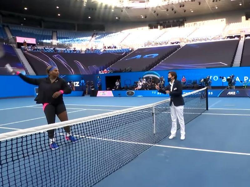 Alexis Ohanian, mesaj șocant pe rețelele sociale, după meciul dintre Serena Williams și Simona Halep: