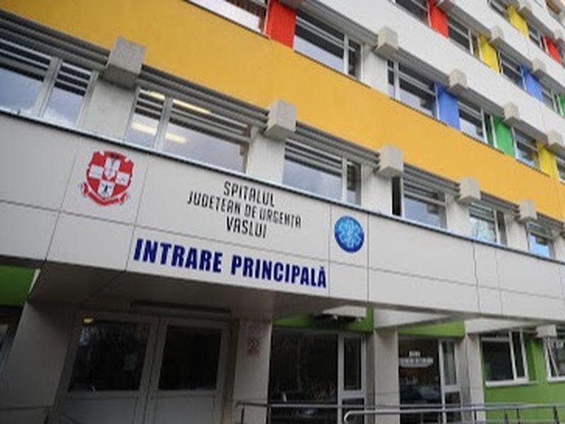 Spitalul Județean din Vaslui
