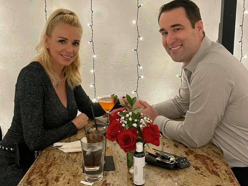 Catrinel Sandu și Steve