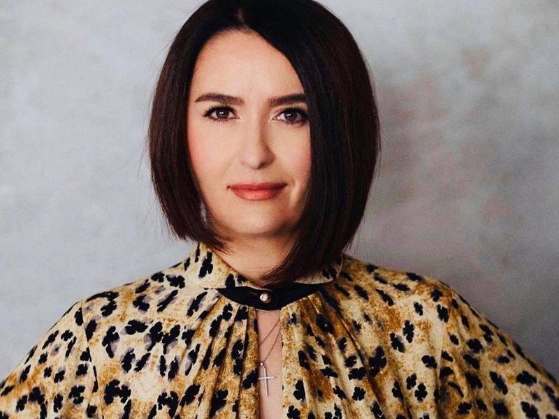 Amalia Năstase