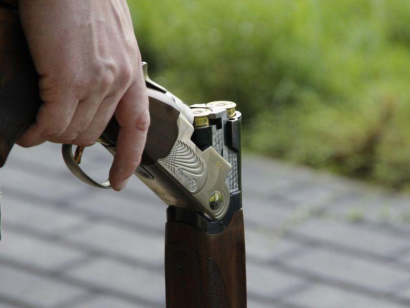 Caz șocant în Giurgiu! Un bărbat a fost împușcat în cap de către un tânăr de 28 de ani