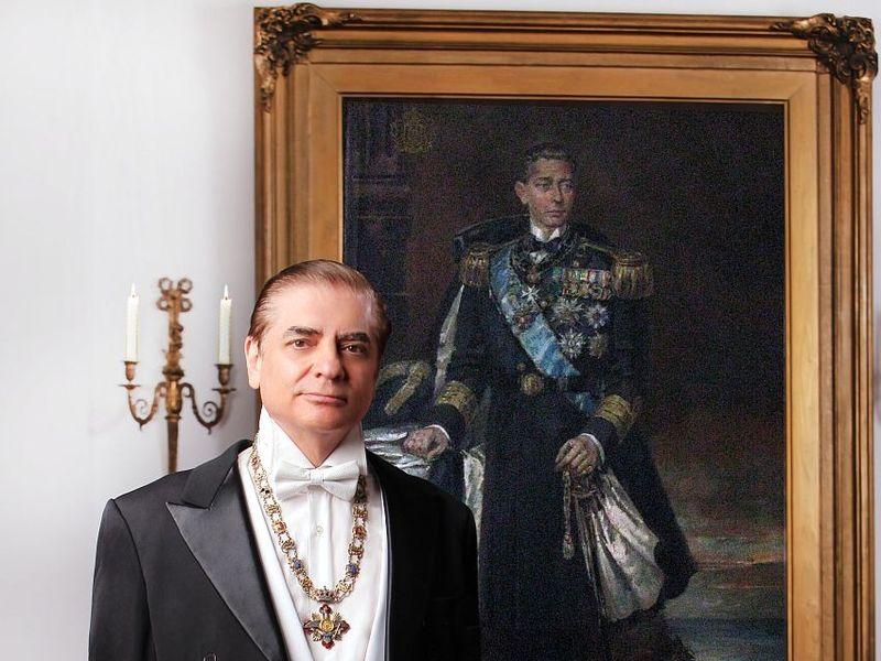 Printul Paul al României
