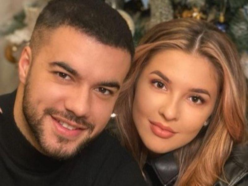 Culiță Sterp și iubita lui, Daniela Iliescu