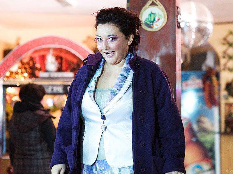 """Ecaterina Ladin a născut! Actrița din """"Las Fierbinți"""" a adus pe lume un băiețel"""