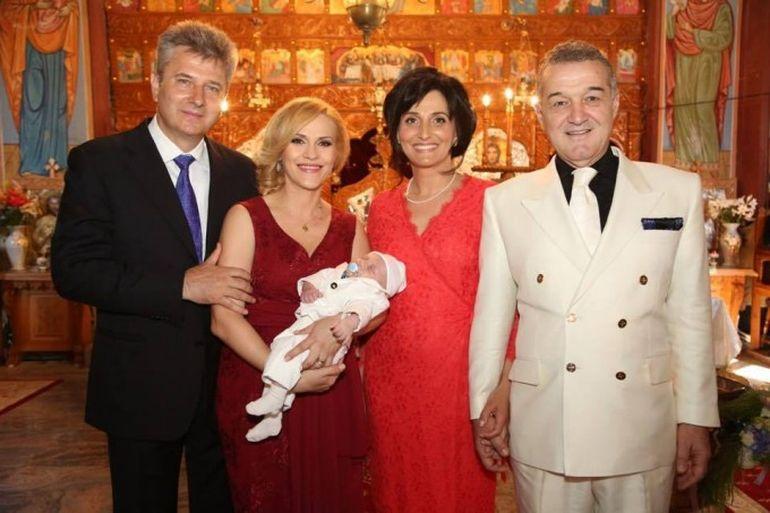 Gigi Becali s-a împăcat cu soțul Gabrielei Firea! L-a costat 1 miliard! Afaceristul tocmai a dat un tun de 12 milioane euro