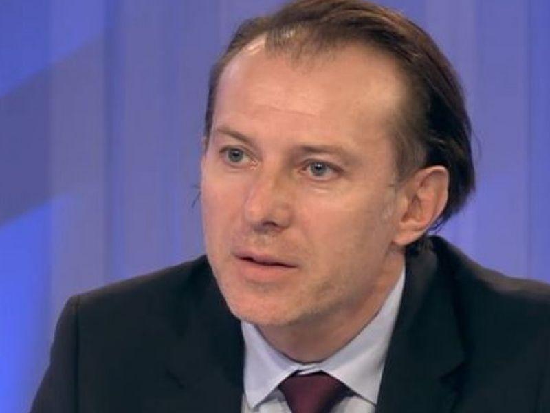 Florin Cîțu,  anunț de ultima oră despre protestul minerilor din Valea Jiului: