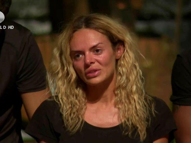 """Simona Hapciuc, despre alianțele de la Survivor România! Ce a rugat-o Jador când credea că nu îl aude nimeni?! """"Eram pe plajă..."""" EXCLUSIV"""